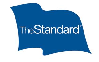 The Standard - logo